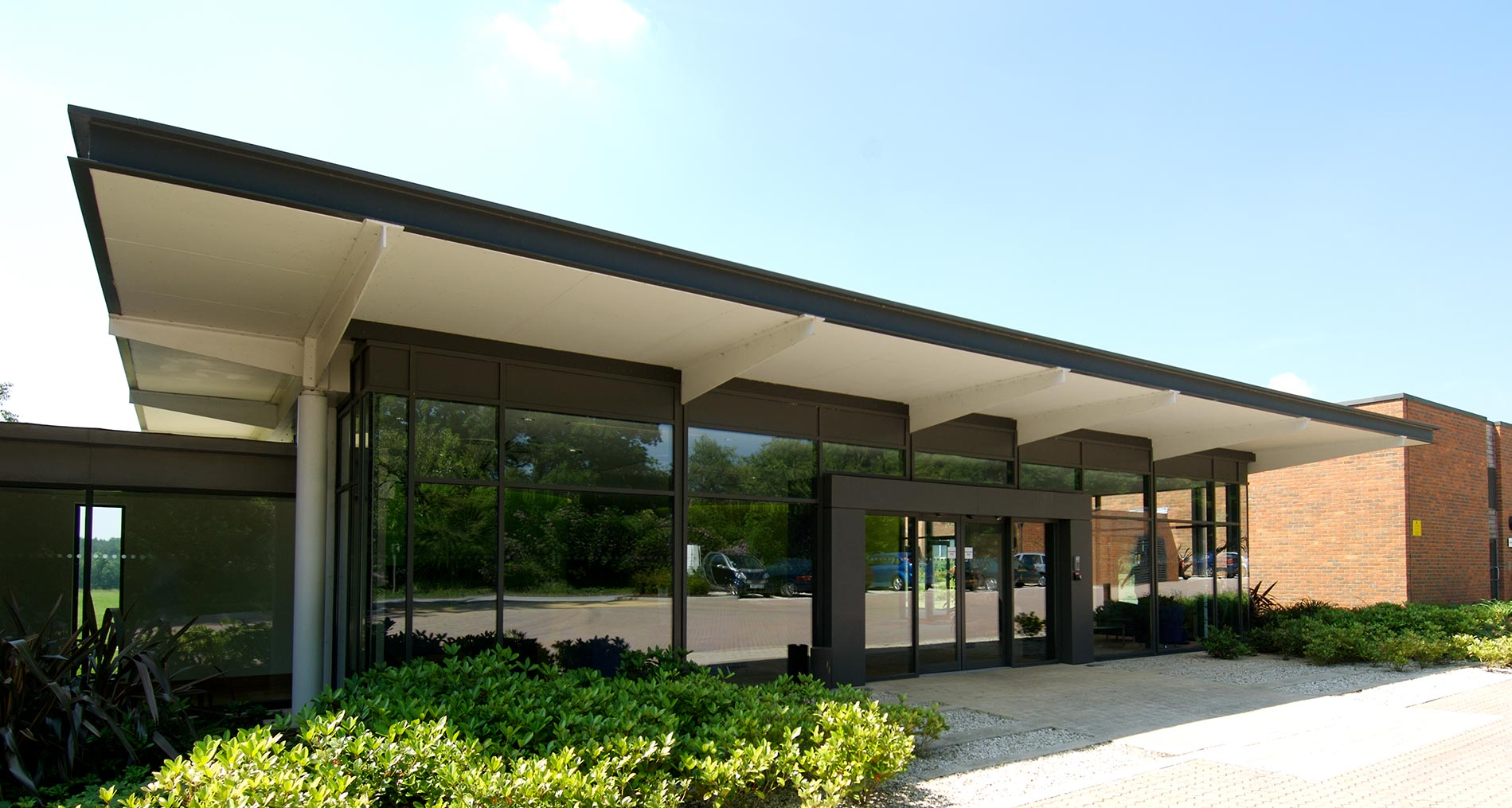 Roffey Park Venue Space for Conferences Training and Events Home